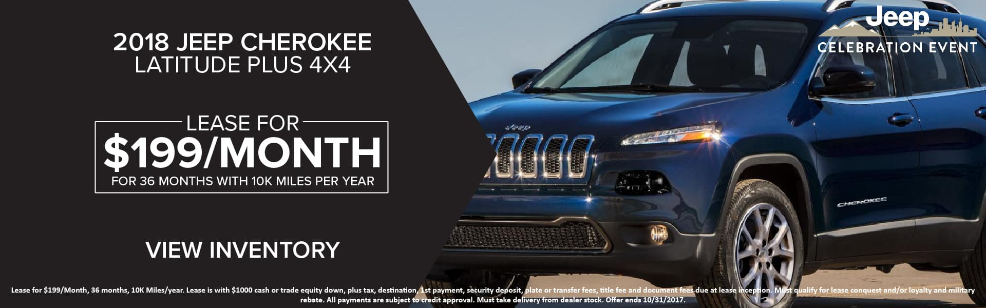 Jeep Cherokee | LaFontaine Chrysler Dodge Jeep Ram of Fenton
