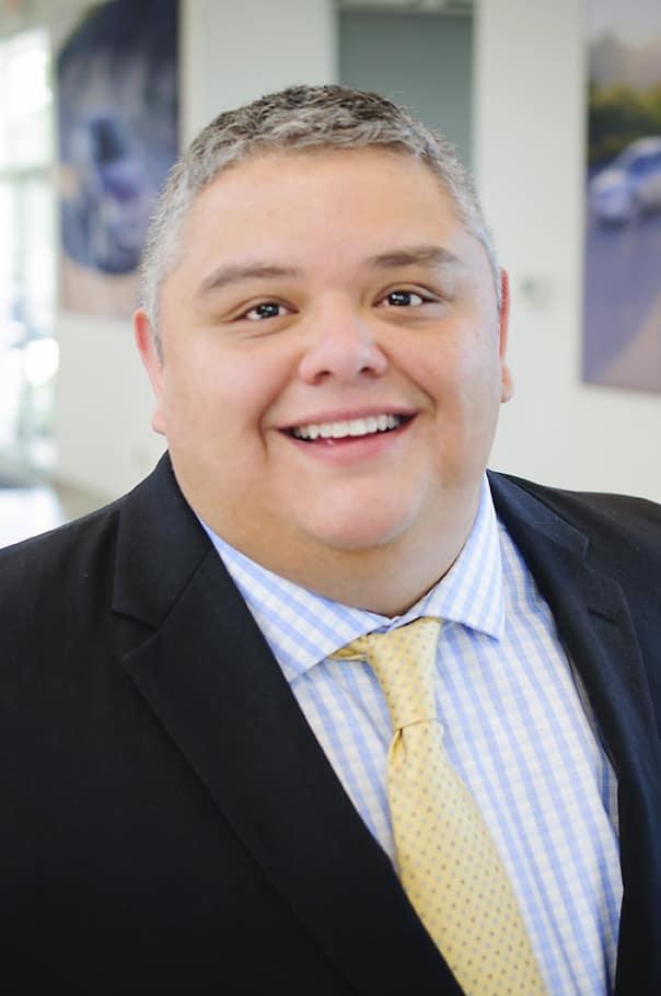Jeremiah Alvarado
