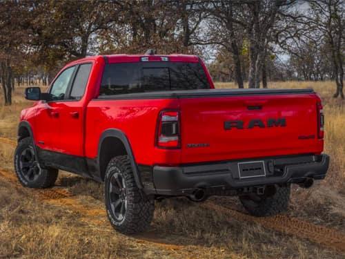 New 2021 Ram 1500 Big Horn/Lone Star Quad Cab 4x4 Hemi
