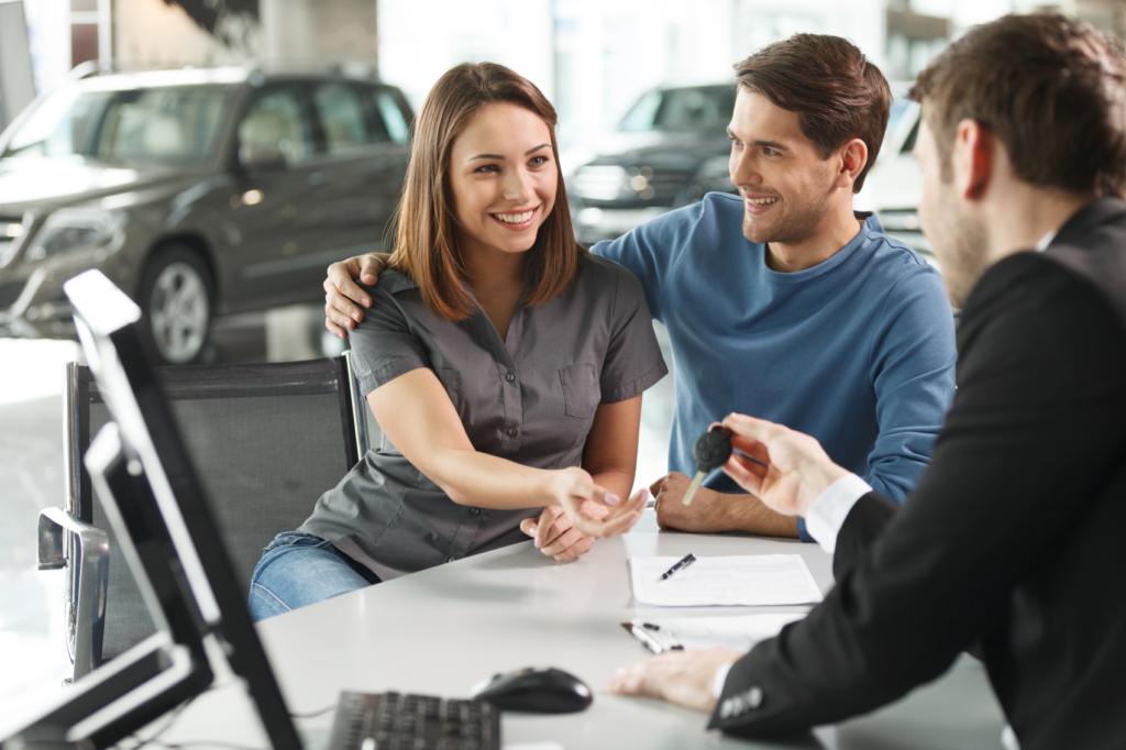 Financing CPO Car Dealer near Me