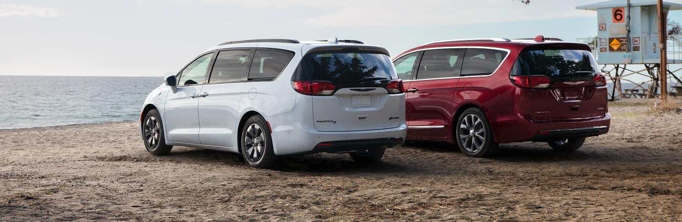 Chrysler Deals