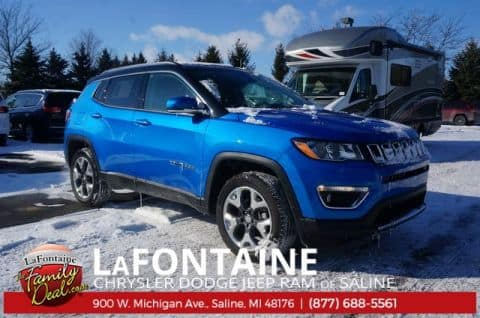 LaFontaine Lease Specials LaFontaine CDJR Of Saline - Chrysler lease specials michigan