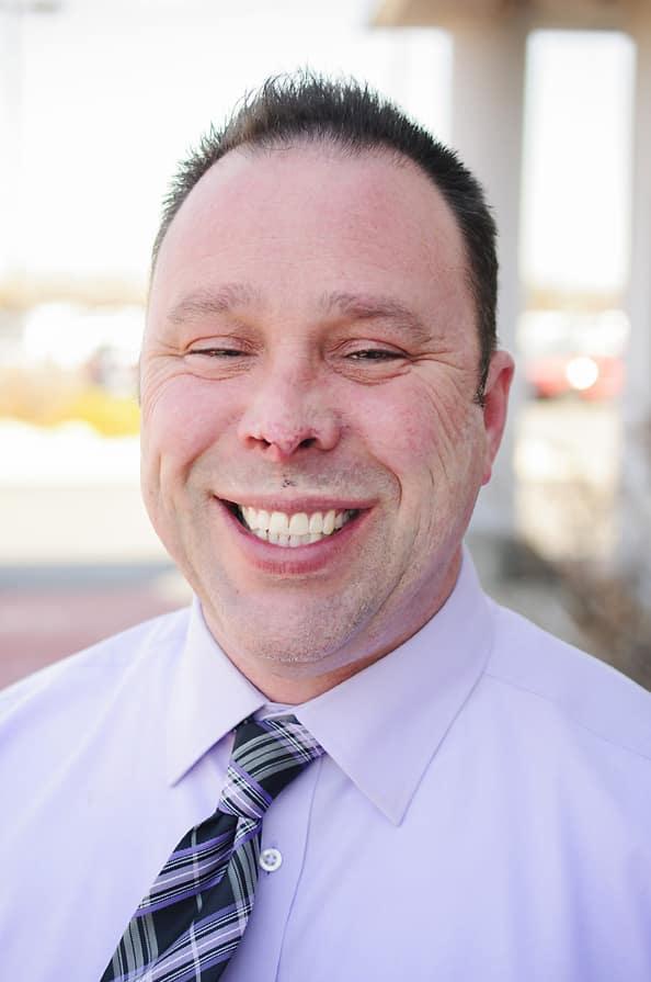 Matt Jury