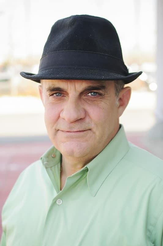 Anthony Zebari