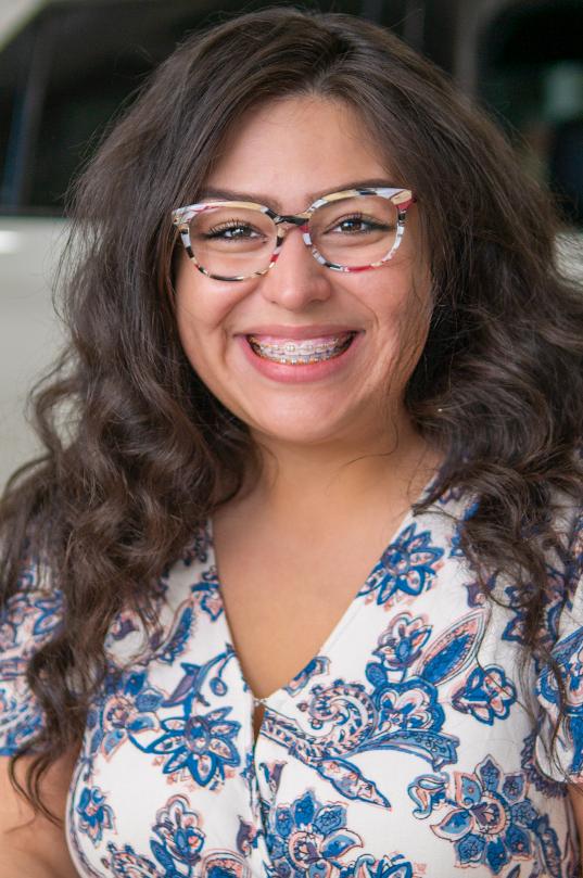Alicia  Soto