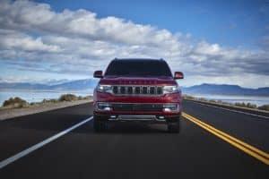 Jeep Dealer near Bridgewater MI