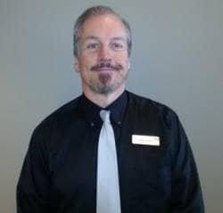 Greg Lassetter