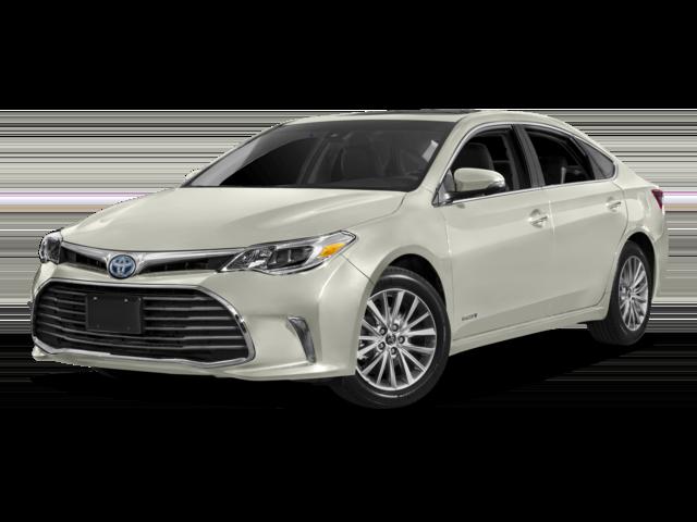 Avalon Hybrid Limited 2018