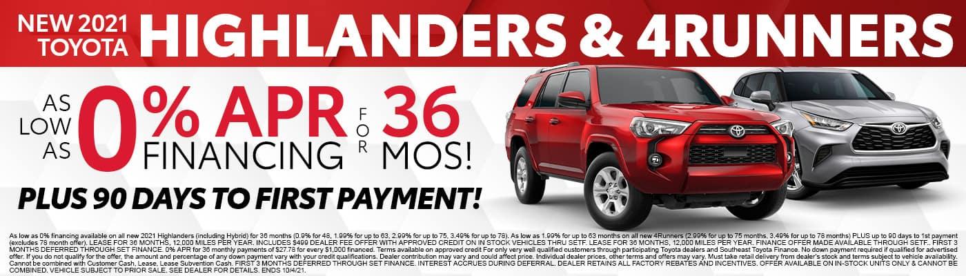 LAGR89508-01-SEP21-Offers-Slides-highlander-4runner