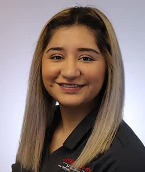 Hannah Padilla