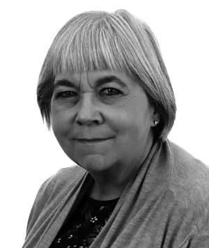 Bonnie Jordan