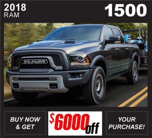 Shop 2018 Ram 1500 Trucks Inventory Huntsville AL