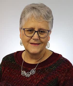 Barbara Wales