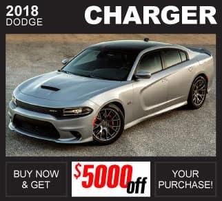 Shop 2018 Dodge Charger Inventory Huntsville AL