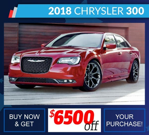 Shop New Chrysler 300 Inventory Huntsville AL