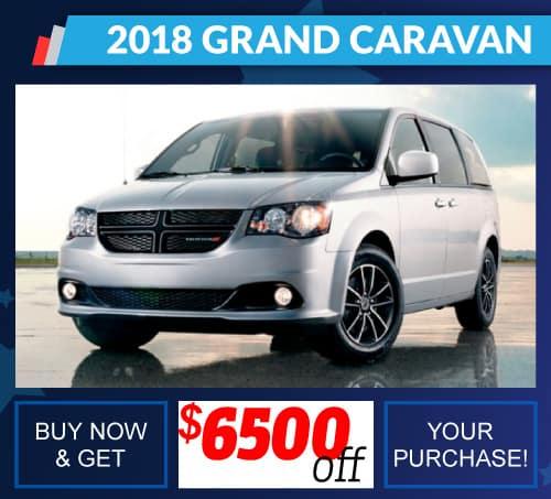 Shop New Dodge Caravan Inventory Huntsville AL