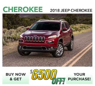 Shop New Jeep Renegade Inventory Huntsville AL