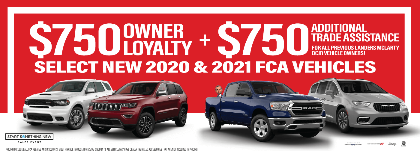 LMCDJ-01214 Web Slides – January 2021 Set Two 01_Bonus Cash and Trade Assistance FCA Vehicles