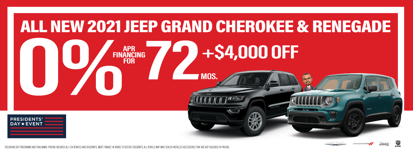 LMCDJ-022114-Web Slide-Jeep_Grand Cherokee-Renegade
