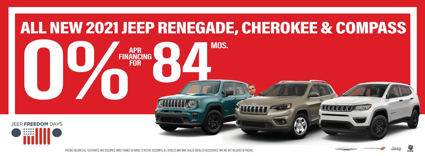 LMCDJ-05214 Web Slides – Multi-Jeep Financing 01_Renegade Cherokee Compass