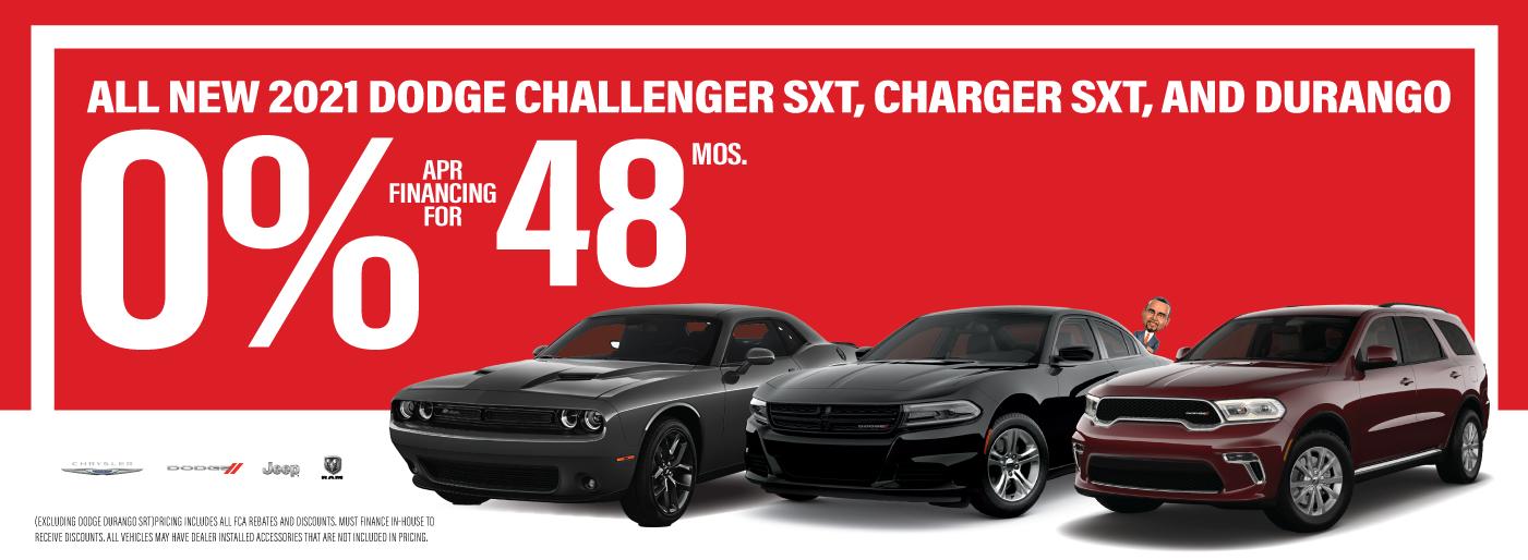LMCDJ-06212 Web Slide – Multi-Dodge Financing_Durango Challenger Charger