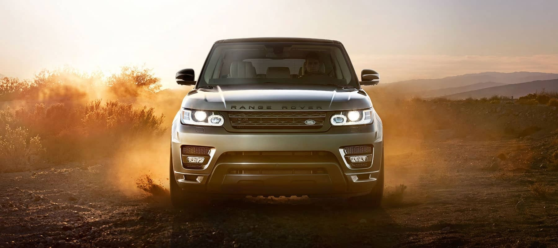 Land Rover Sun