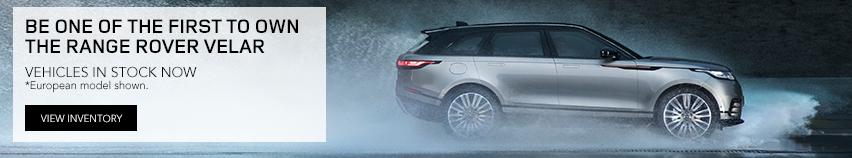 Range Rover Velar Silder
