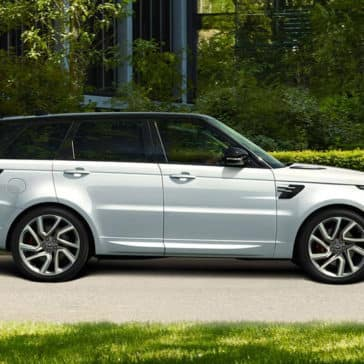 2018 land rover range rover sport land rover cincinnati. Black Bedroom Furniture Sets. Home Design Ideas