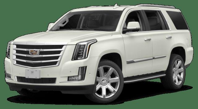 2019 Cadillac Escalade Compare
