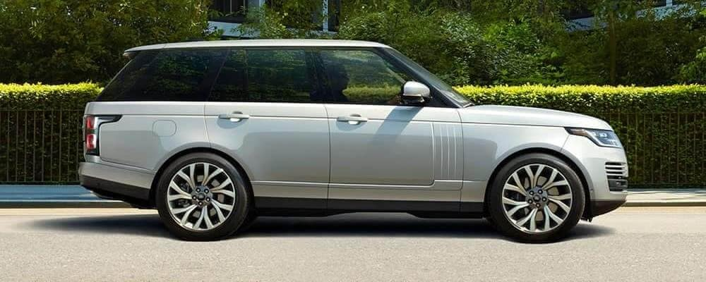 What Are The 2019 Range Rover Sport Trim Levels?