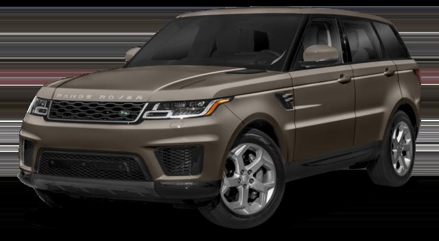 2018 Range Rover Sport Compare