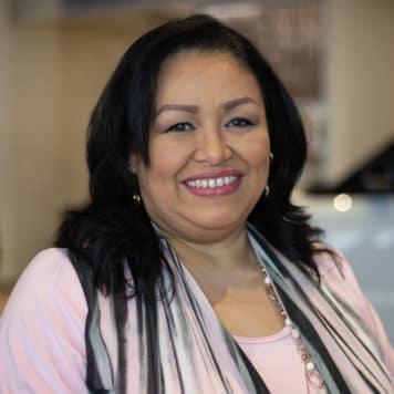 Tina Giles