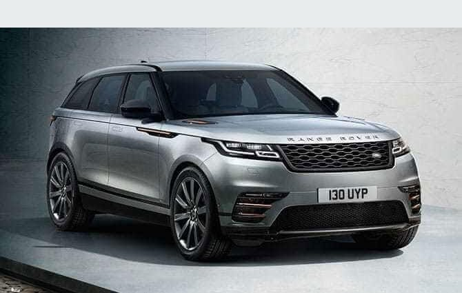 2018 Range Rover Velar Lease Offer