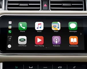 SMARTPHONE PACK WITH ANDROID AUTO AND APPLE CARPLAY