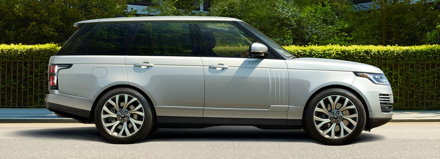2020 land rover range rover image5