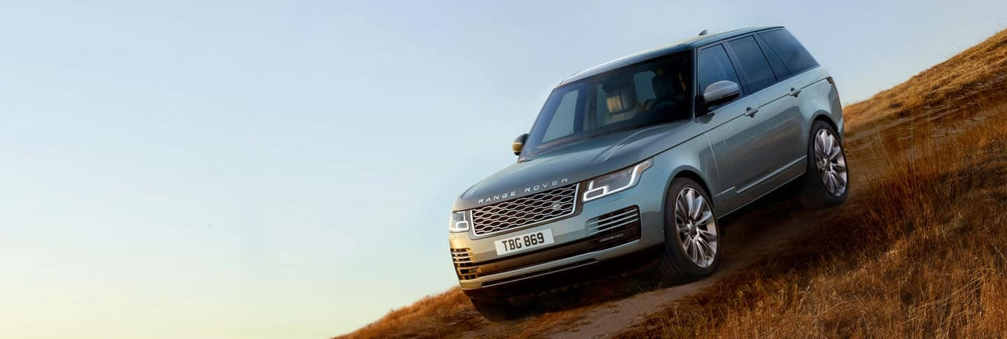 2020 land rover range rover image6