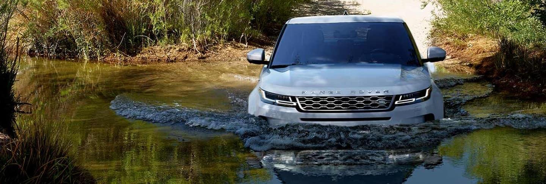 2020 land Rover velar