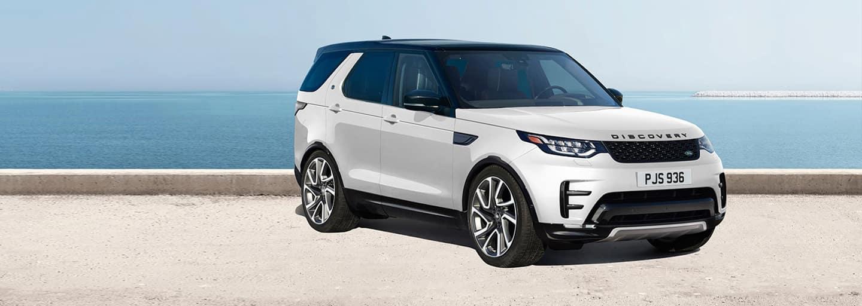 range rover offer