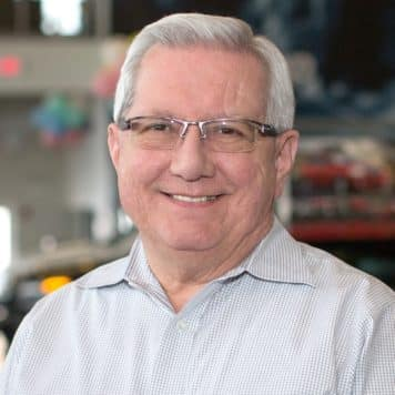 Frank Visco