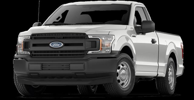 2018 Ford F-150 comparison