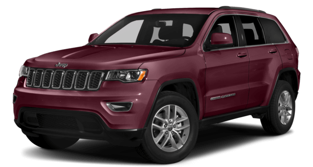 Larry Roesch Ford >> 2018 Jeep Grand Cherokee vs. 2018 Subaru Forester