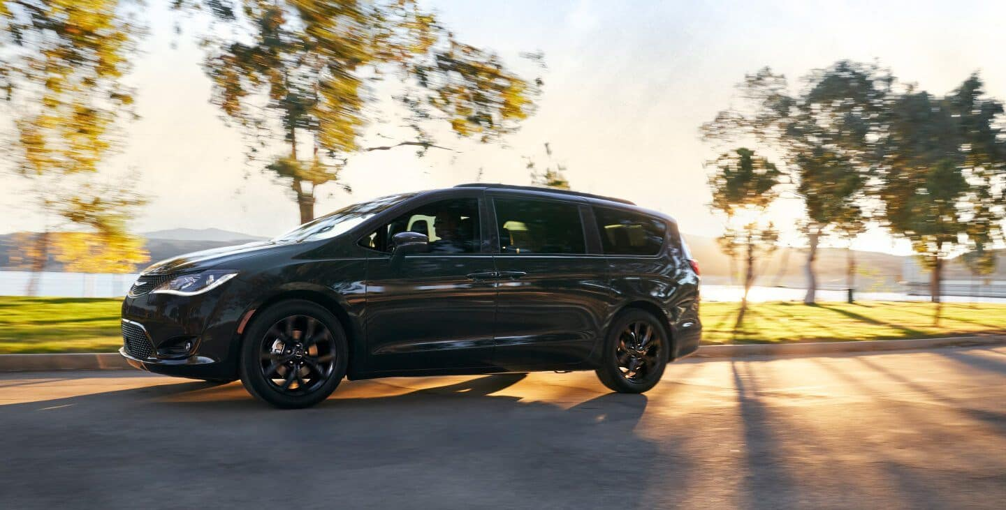 2019 Chrysler Pacifica Villa Park, IL