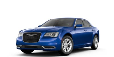 New Chrysler 300 available at Larry Roesch CRJR