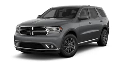 New Dodge Durango available at Larry Roesch CRJR
