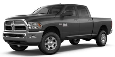 New RAM 2500 available at Larry Roesch CRJR