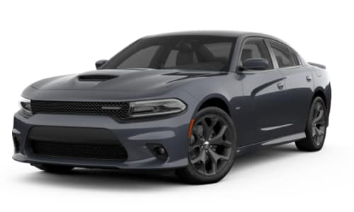 2019 Dodge Charger GT available at Roesch CDJR