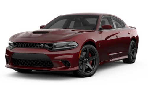 2019 Dodge Charger SRT Hellcat available at Roesch CDJR