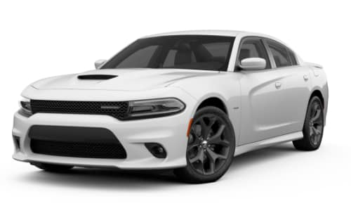 2019 Dodge Charger R/T available at Roesch CDJR
