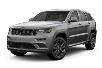 2019 Jeep Grand Cherokee High Altitude available at Larry Roesch CDJR