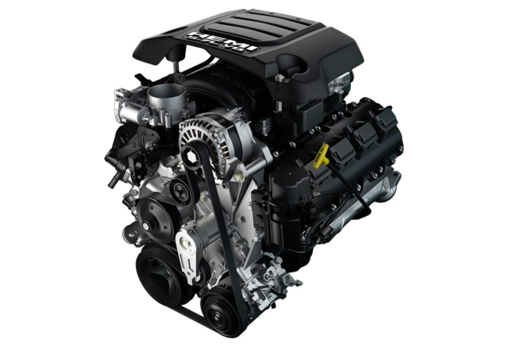 5.7L HEMI V8 Chicago, IL
